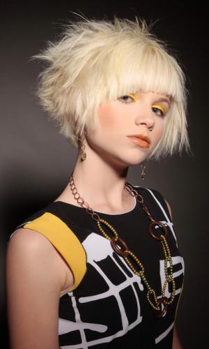 natural hair stylist raleigh - Douglas Carroll