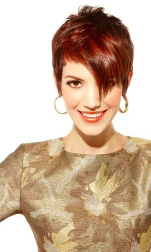 best short hair stylist Raleigh NC -  Douglas Carroll