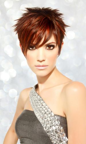 best short hair salon Raleigh NC -  Douglas Carroll