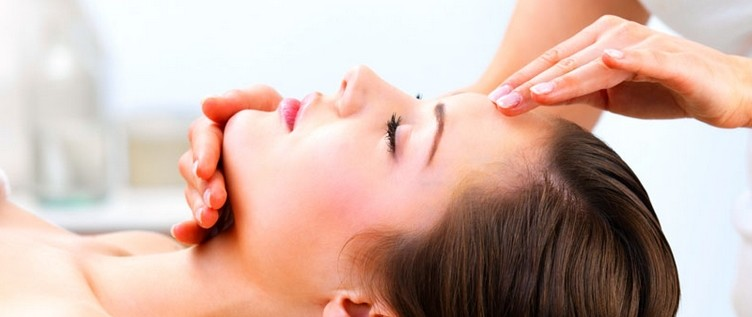 upscale Raleigh spa facial treatment - Douglas Carroll