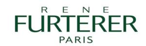Rene Furterer Paris logo