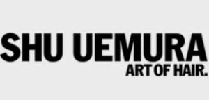 Shu Uemura logo