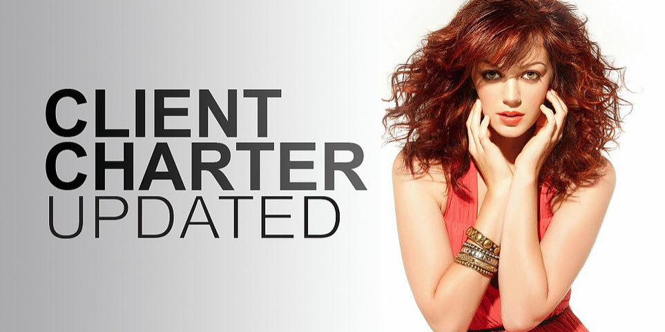 raleigh salon coupon - client charter