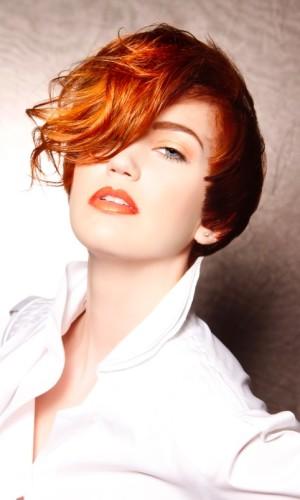 hair stylist raleigh - Douglas Carroll